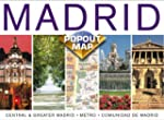 Madrid (Popout Maps)