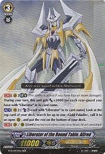 Amazon.com: Cardfight!! Vanguard English Gold Paladin ...