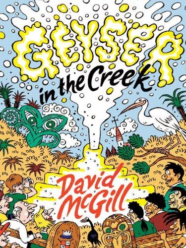 Geyser in the Creek PDF