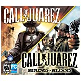Call Of Juarez/Call Of Juarez: Bound In Blood (Jewel Case) (PC)