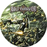 Honour Valour Pride [VINYL] Bolt Thrower