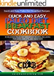 Quick Easy Paleo Diet Breakfast Cookb...
