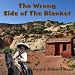The Wrong Side of the Blanket | Jennie Gilbert Ross