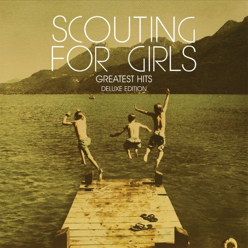 Scouting For Girls - Just Great Songs Volume 04 - Zortam Music