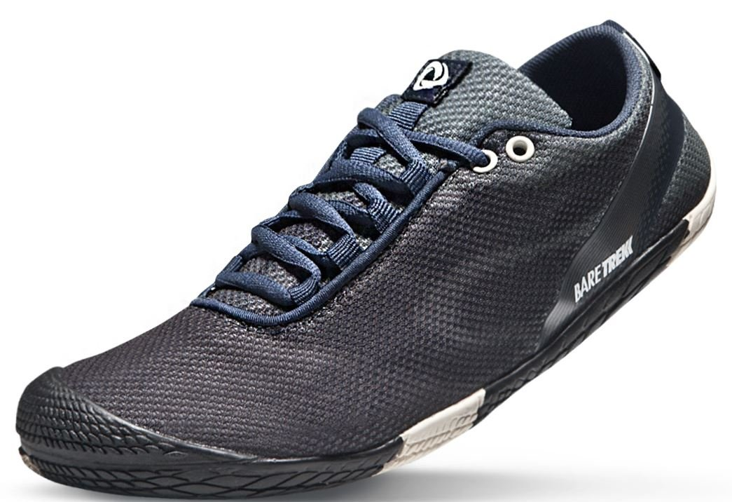 Tesla Men's Trail Best Running Shoes for Flat Feet