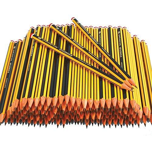 STAEDTLER NORIS SCHOOL PENCILS HB [Box of 36]