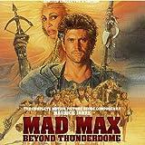 【完全盤】マッドマックス/サンダードーム(Mad Max Beyond Thunderdome )