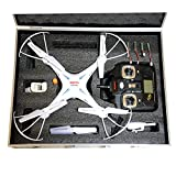 HOBBYTIGER-Carrying-Case-for-Syma-X5-X5C-X5SW-X5SC-X5HW-X5HC-RC-Quadcopter-and-Accessories