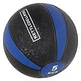 KETTLEBELLKON(ケトルベル魂)メディシンボール (5 キログラム)