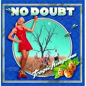 Titelbild des Gesangs The climb von No doubt