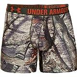 Under Armour 1247862 Camo BoxerJock-Mossy Oak Treestand