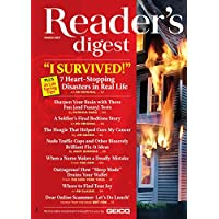 Starting at $3.99 for 12 months: Choose from 8 best selling Magazines at Amazon.com