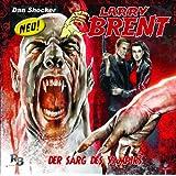 Der Sarg des Vampirs (06) (Original Dan Shocker Hörspiele)