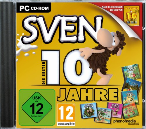 Sven - Die ersten 10 Jahre [Edizione: germania]