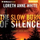 The Slow Burn of Silence: A Snowy C...