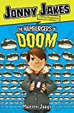 img - for Jonny Jakes Investigates the Hamburgers of Doom (Middle-grade Novels) book / textbook / text book