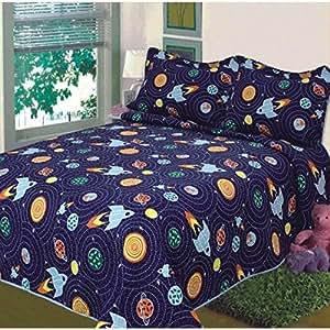 solar system comforter twin - photo #8