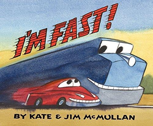 I'm Fast! PDF
