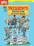 BOOST Presidents Facts and Fun: Activity Book (BOOST Educational Series)
