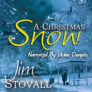 A Christmas Snow | [Jim Stovall]