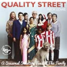 Quality Street: a Seasonal Selection for