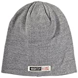 The Nightly Show: Logo Slouchy Beanie