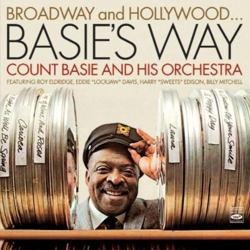 Count Basie - Broadway & Hollywood Basie