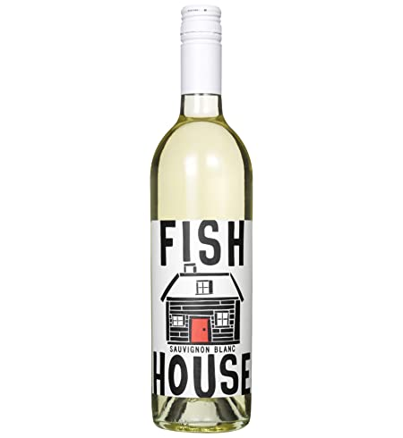 2012 house wine fish house sauvignon blanc columbia valley for What wine goes with fish