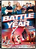 Battle of the Year (Bilingual) [DVD + UltraViolet]