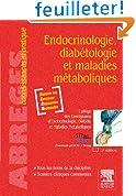 Endocrinologie, diab�tologie et maladies m�taboliques