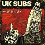 Warhead UK Subs
