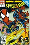 img - for Spider-Man, No. 24: Double Infinity book / textbook / text book