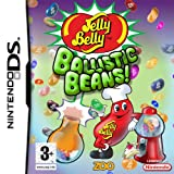 Jelly Belly: Ballistic Beans (Nintendo DS)