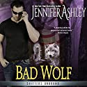 Bad Wolf: Shifters Unbound (       UNABRIDGED) by Jennifer Ashley Narrated by David Brenin