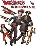 Heartbreakers Meet Boilerplate