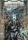 Les Maîtres inquisiteurs, tome 2 : Sasmaël