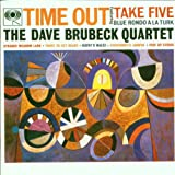 Time Out (Legacy)par The Dave Brubeck Quartet