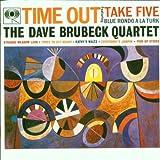 Time Out (Legacy)par The Dave Brubeck Quartet