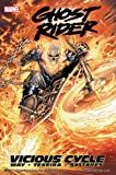 img - for Ghost Rider, Vol. 1: Vicious Cycle book / textbook / text book