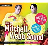 That Mitchell and Webb Sound: (BBC Audio)