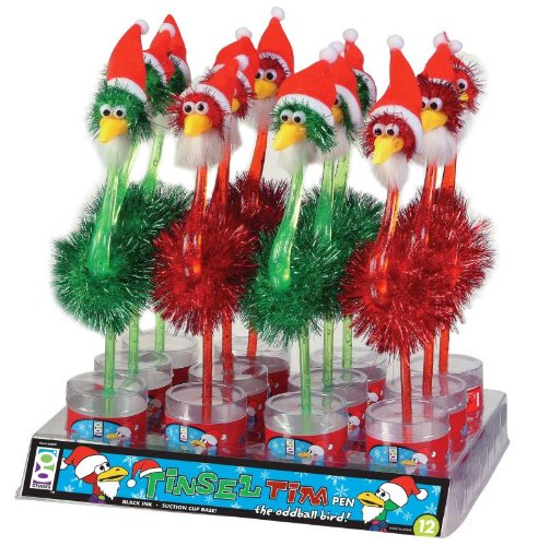 Raymond geddes jolly holiday pencils