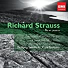R.Strauss: Tone Poems