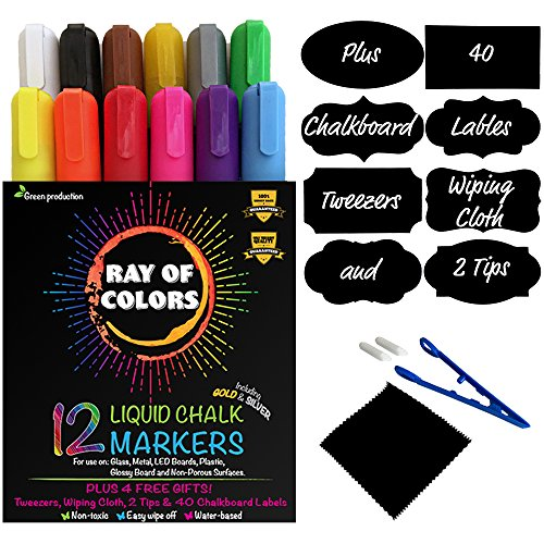 ray-of-colors-liquid-chalk-markers-ultimate-gift-box-12-vibrant-neon-pens-with-gold-and-silver-ink-4