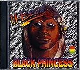 U-brown - Black Princess