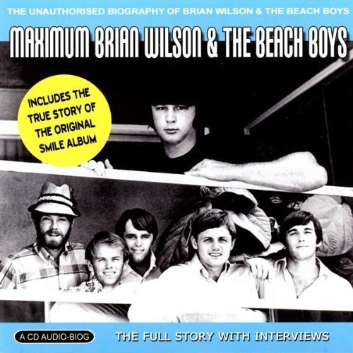 Beach Boys - Maximum Brian Wilson & the Beach Boys - Zortam Music