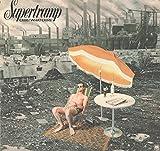 Supertramp: Crisis? What Crisis? LP VG++ Canada A&M SP 4560