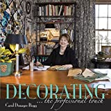 img - for Decorating: The Professional Touch (Capital Lifestyles) book / textbook / text book