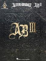 Alter Bridge: AB III (Guitar Recorded Versions)