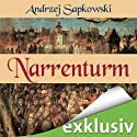 Narrenturm (Narrenturm-Trilogie 1) Audiobook by Andrzej Sapkowski Narrated by Elmar Börger