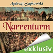 Narrenturm (Narrenturm-Trilogie 1) | Andrzej Sapkowski